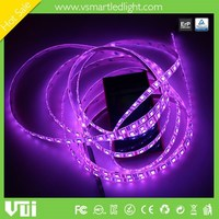 Music Changing LED Strip Light, Zigbee, WIFI or Bluetooth Control, RGB Flexible LED Strip