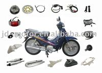 motos parts yumbo px110