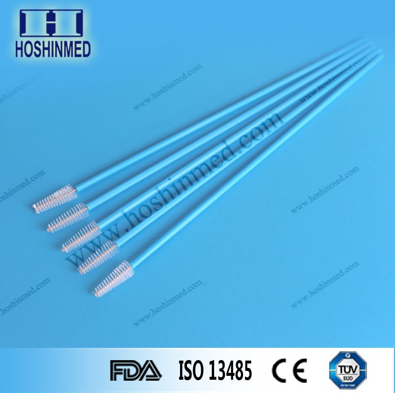 Health & Medical equipment examination kit cervical disposable cytobrushes