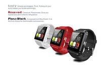 2015 hot selling bluetooth smart watch phone for apple phone watch