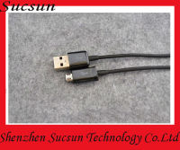 High stability micro USB adapter hdd cable for samsung