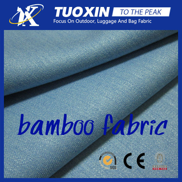 ECO friendly 100% bamboo fabric wholesale