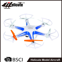 Long flight time Helicute 4ch 6 axis gyro rc aircraft drone