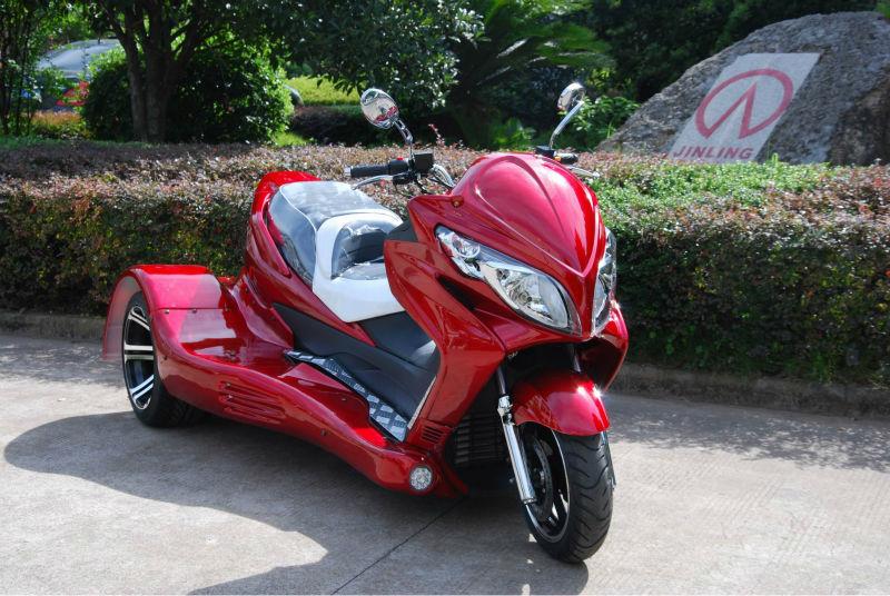 Jinling T 5 Hot Sale Atv Trike With Eec Certification