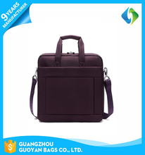 Hit popular wholesale festival items strap document laptop bag for men