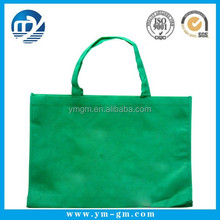 Retail cheap printed shopping bags with custom logo