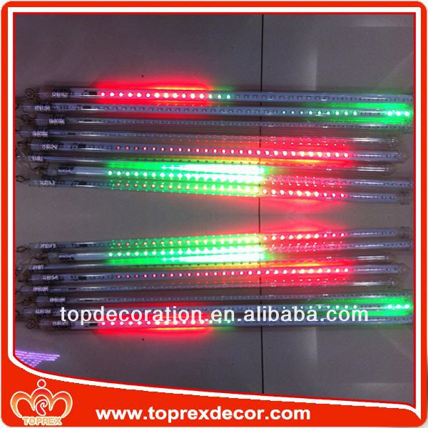 Top Quality led christmas meteor lights