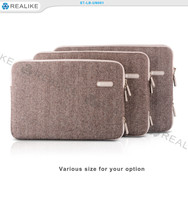 High quality zipper laptop for macbook case, hot selling tablet accessories