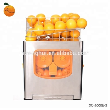 Special New Products Commercial Fruit Vegetable Juice Extractor
