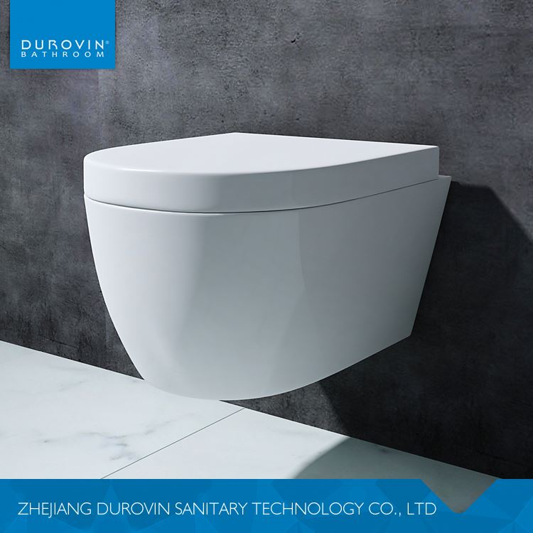 Latest arrival refinement washdown one ceramic wc bathroom toilets water closet