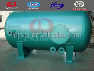 Preferential price oil tank /liquid oxygen tank /pressure vessel Sold to foreign