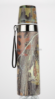 OTZ6-50 drink bottle eagle stainless steel vacuum flask thermo