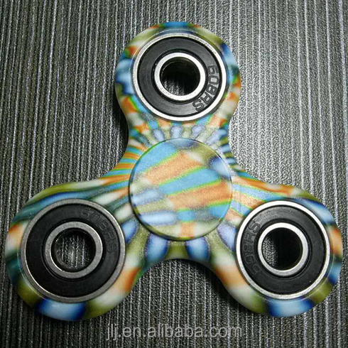 Handy Gadget Popular Trending Fidget Spinner Hand Toys Cheap Finger Spinner