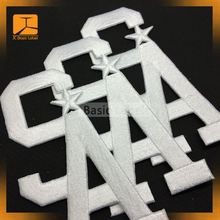 Eagle Wing 3D Moterbike Customized Embroidery Patches