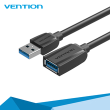 Vention Wholesale USB 3.0 A Male To A Female Extension Cable