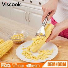 Eco-Friendly Sweet Corn Cob Kernel Cutter Remover