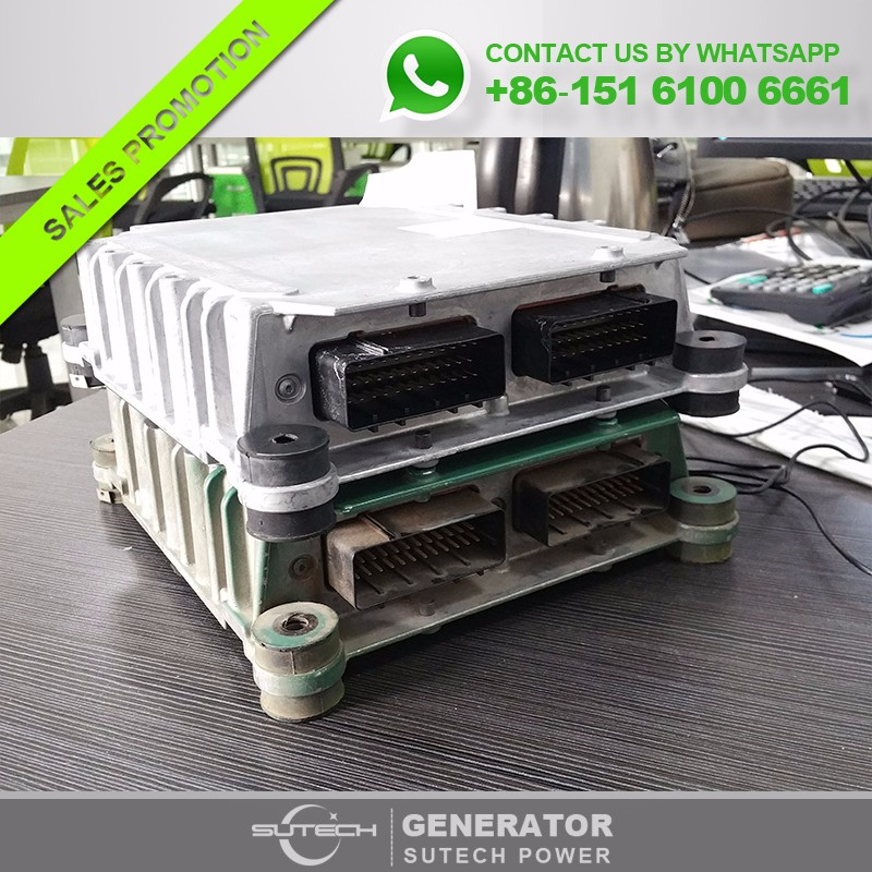 Supply UK original all series Volvo PENTA engine (For Diesel Generator) control unit ECU with Program