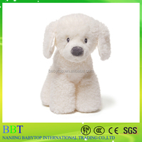 Best Selling Stuffed Animal Plush Dog Toy With Big Ears