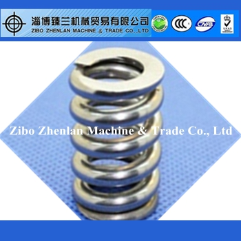 High Quality Inconel 718, X-750 Coil Spring