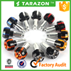 "New products 22mm 7/8"" Motorcycle Bar Ends plugs from China Tarazon"