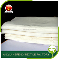 Small MOQ 100% Fabric And Textile, Cotton Grey Hotel Fabric