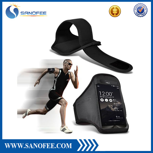 Comfortable arm band for iPhone 5,Captain armband and Reflective armband case
