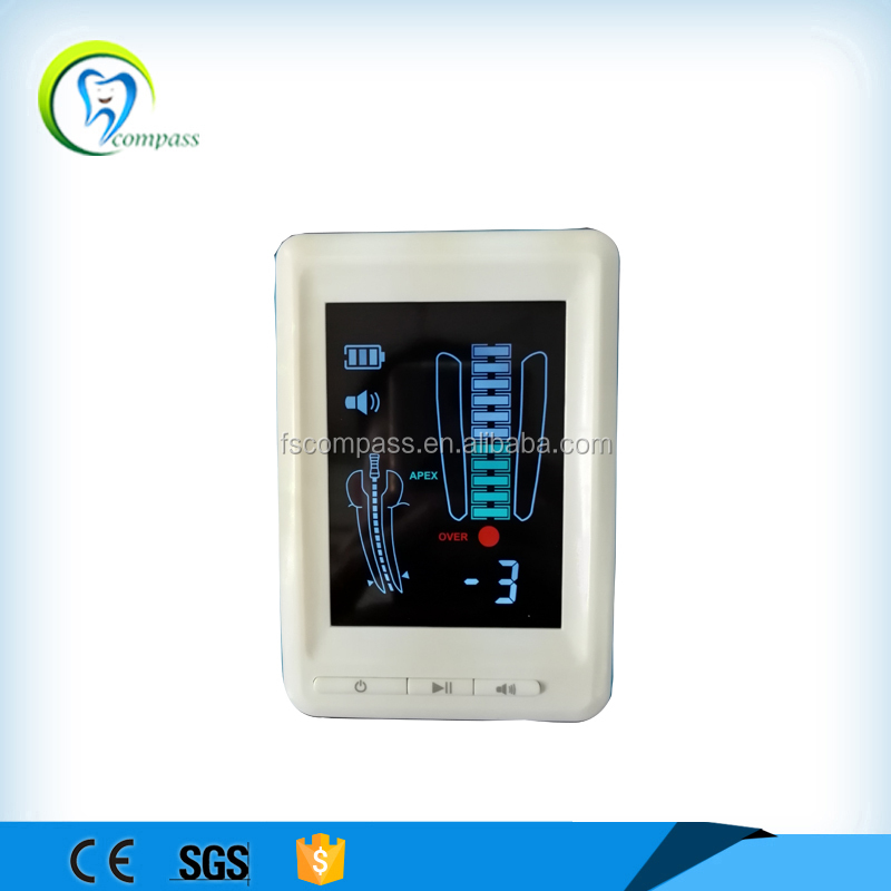 Dental root canal series dental root apex locator with good price