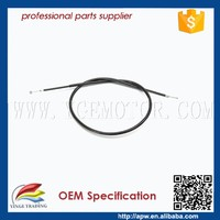 Heavy duty motorcycle part Choke Cable