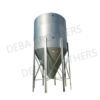 animal equipment silo use for pig farming para cerdo
