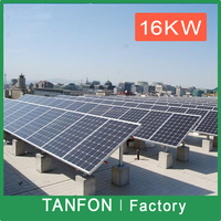 1KW 2KW 3KW 5KW 6KW 8KW 10KW solar panel system off grid home solar power system / Moderate cost 500W home solar system price