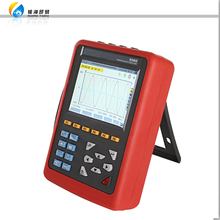 HZCR5000 discount online sale portable three phase power quality analyzer