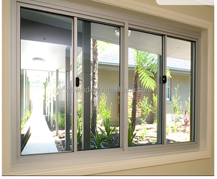styles windows for homes ,interior sliding window,philippines