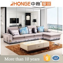 india colorful elegant design set made in china grey fabric sofa