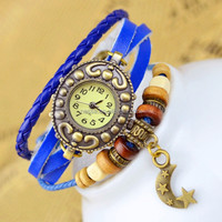fashion western watch price wholesale YLWH-0018