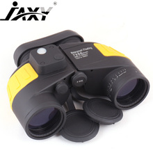 Waterproof Floating Binocular Marine Binocular with compass & ranger finder