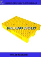 Huangyan plastic injection tray pallet mold