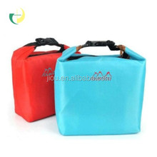 Cooler bag zero degrees inner cool insulated thermal lunch bag