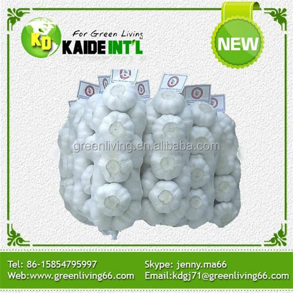 Fresh Garlic Cloves Specification (Low Price)