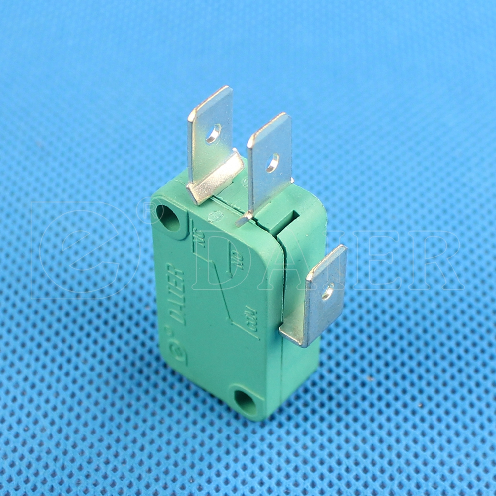 KW1-103-1 12v with solder terminals switch cherry