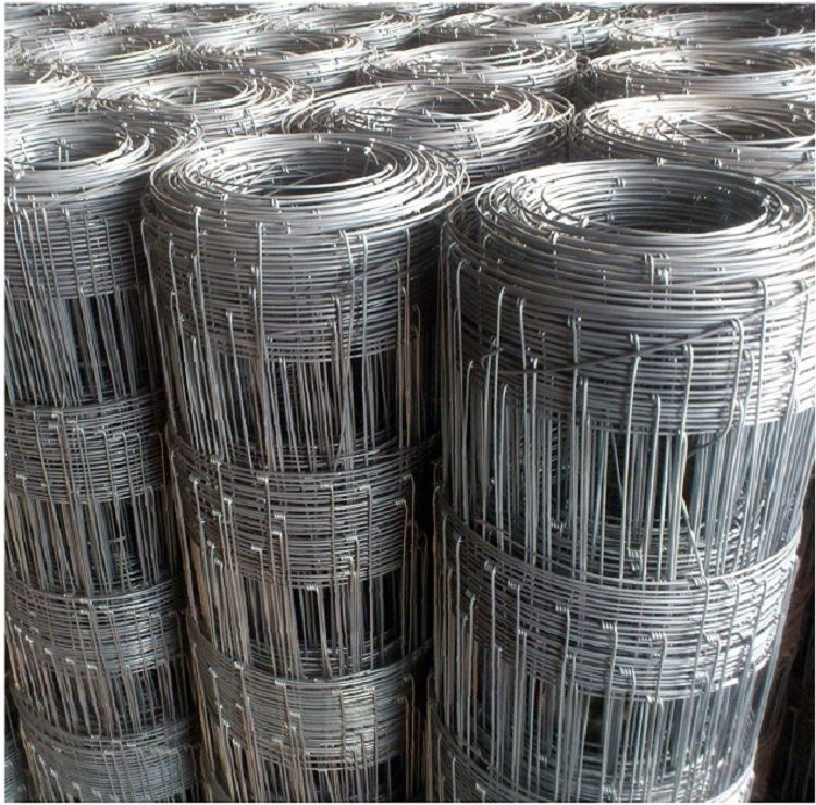 metal galvanized pipe horse livestock fence panels