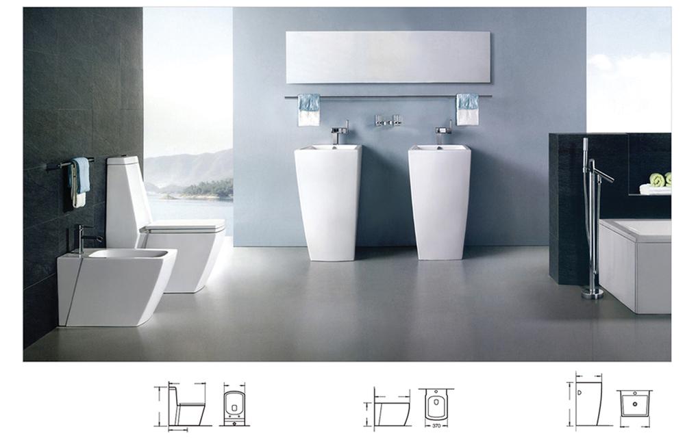 Ceramic Simple Sanitary Toilet Bidet Buy Shattaf Toilet Bidet Combination T