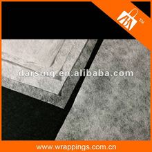 Industrial polyester wipe paper