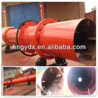 Bagasse rotary dryer provided by dongxing machinery