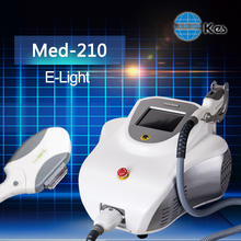 electro pads beauty equipment machine advanced elight ipl hair removal