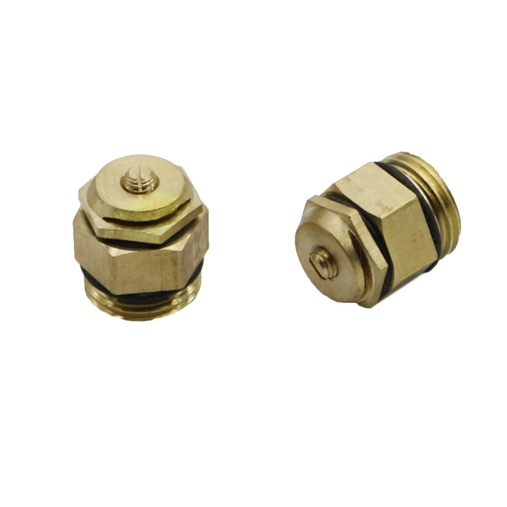 1/2&quot; Micro Brass Adjustable Male Thread <strong>Connector</strong> Irrigation Watering <strong>Nozzle</strong>