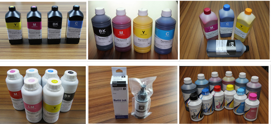 CISS Continuous Ink Supply System for Epson SureColor P800 printer
