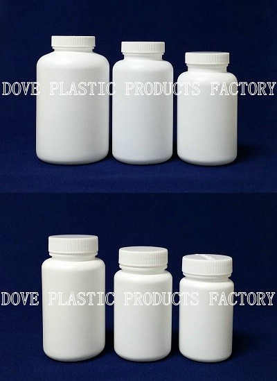OEM pills capsules water available 150ml 250ml 500ml blank pet plastic bottle