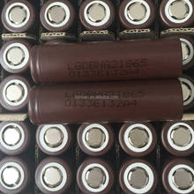 Original LG HG2 INR18650 3000 mah li Ion Battery/ 3.7V lg hg2 18650 20A 3000mah Battery Cell/18650 3000mah li-ion battery LG