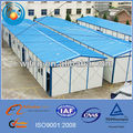 hotel modular prefabricated buildings