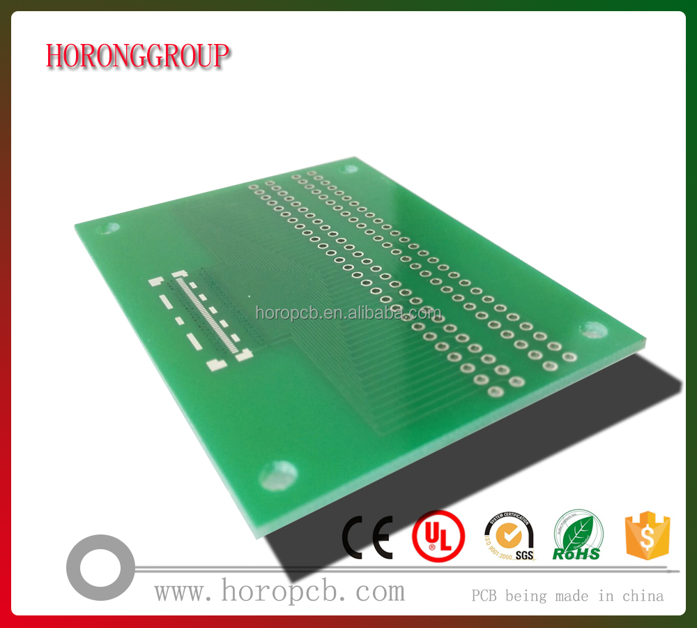 94Vo Pcb Board And Fr4 Pcb From Pcb Factory
